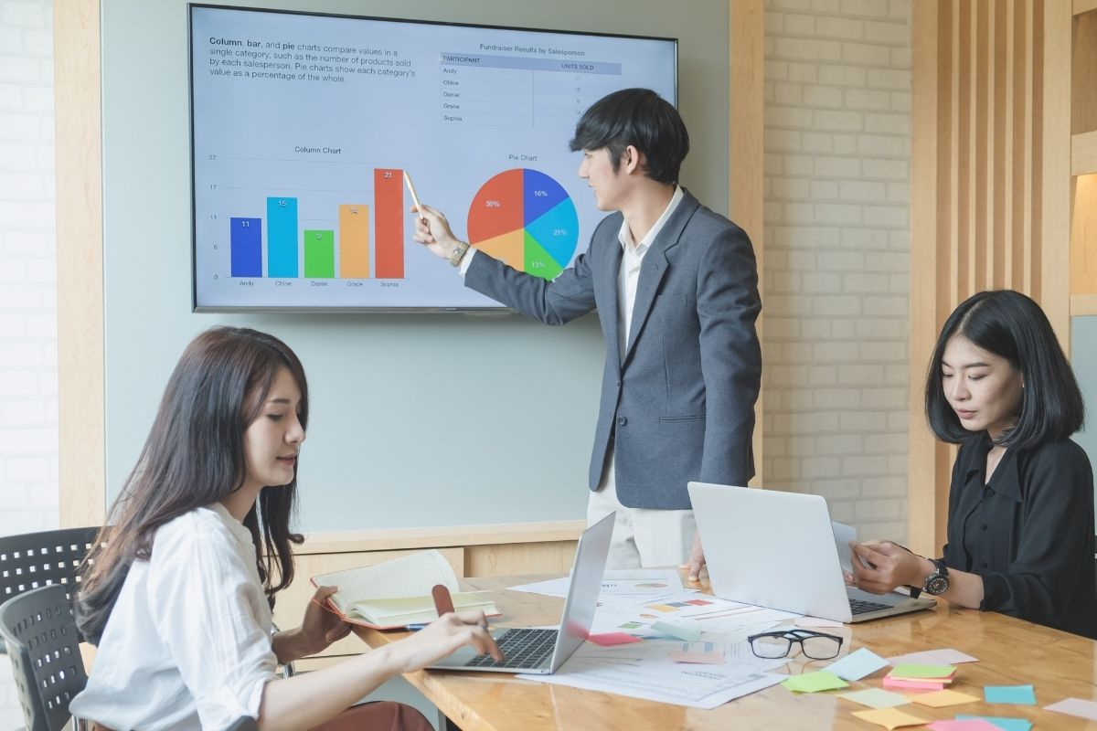 3 Investment Strategies for Millennials